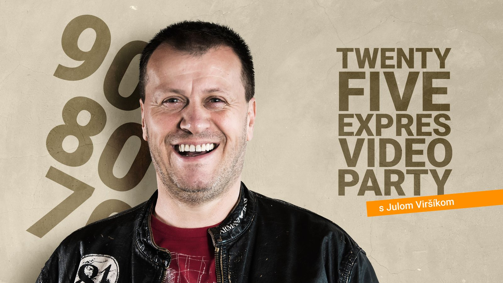 TWENTY FIVE EXPRES VIDEO PARTY
